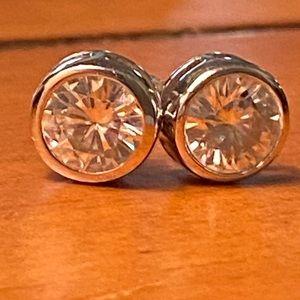 Jewelry - Moissanite Earrings